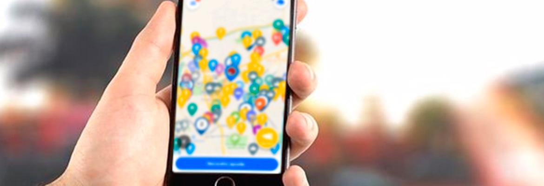 La Zona Oriente Ya Cuenta Con SOSAFE, Seguridad En Tu Celular