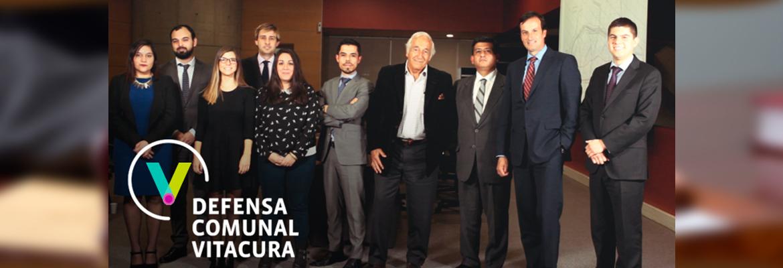 Defensa Comunal De Vitacura Logra Condena De Cárcel Para Delincuente Habitual