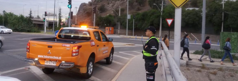 AMSZO Entrega Recomendaciones De Seguridad A Estudiantes Y Apoderados En Su Vuelta A Clases 2019