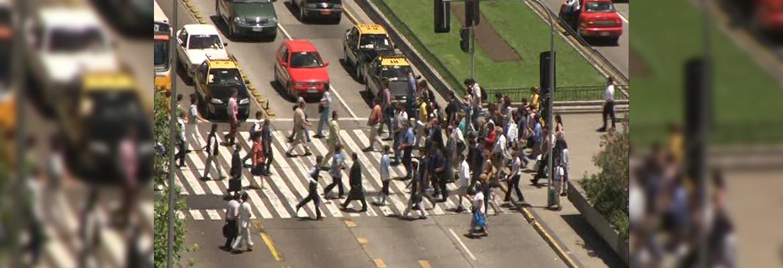 Recomendaciones De Autocuidado Para Peatones