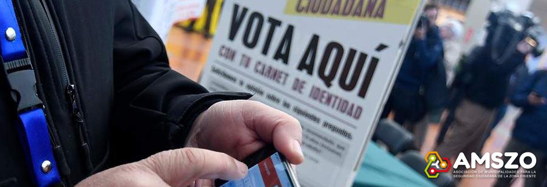 Más De 100 Mil Votantes Apoyaron Restricción Horaria Para Menores De Edad