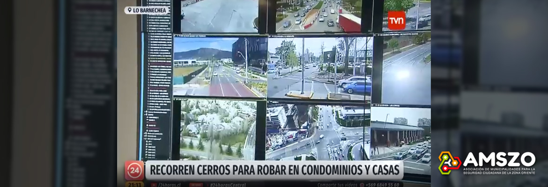 La Operación Cerro Arriba Logró Desarmar A Banda De Delincuentes Que Arrancaba Por Los Cerros