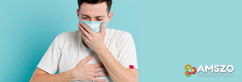 Creo Que Tengo Coronavirus: ¿cuándo Asistir A Un Centro De Salud Y Qué Hacer Mientras Espero El Resultado?